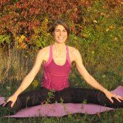Yoga - Martina Berger