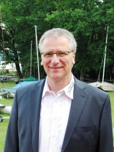 Oliver Röhrl Markenbotschafter