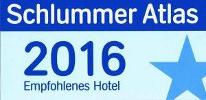 Schlummer Atlas Empfohlenes Hotel 2016