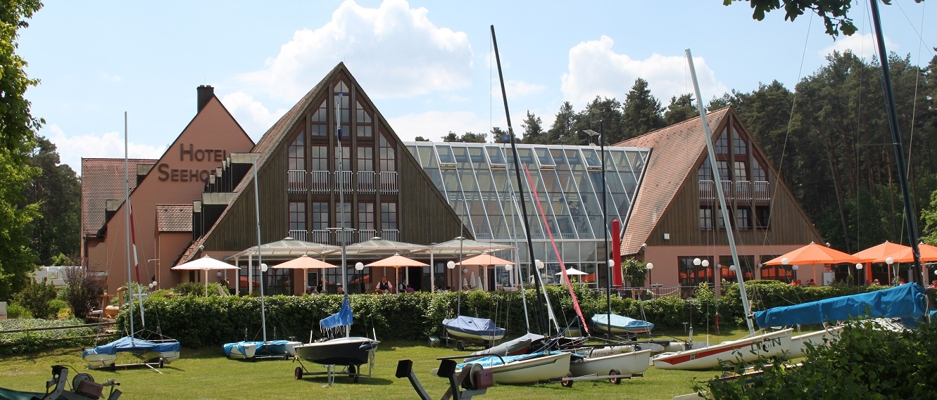 Wochenende Strandhotel Seehof