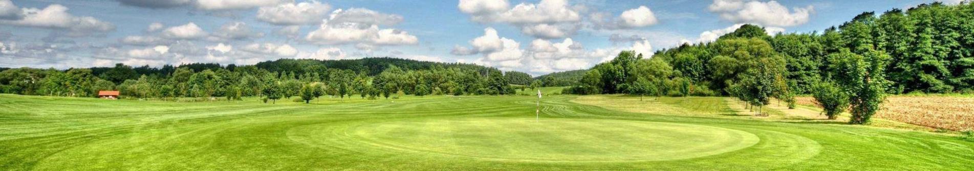 Golfplatz Zollmühle