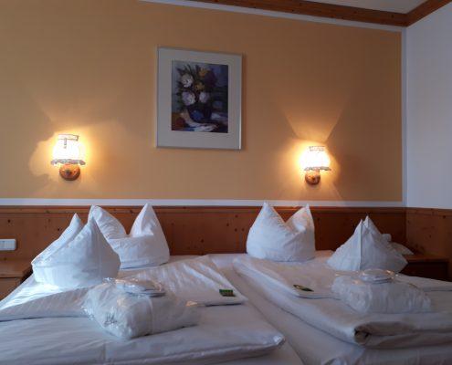 Suite Aktivresort Strandhotel Seehof