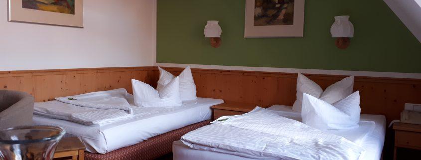 Zimmer Classic - Aktivresort Strandhotel Seehof