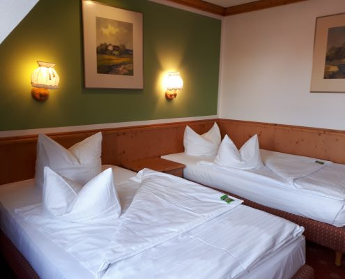 Zimmer Classis Aktivresort Strandhotel Seehof
