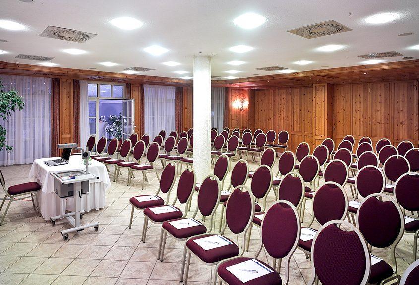 Festsaal, Tagungsraum, Tagungshotel Aktivresort Strandhotel Seehof