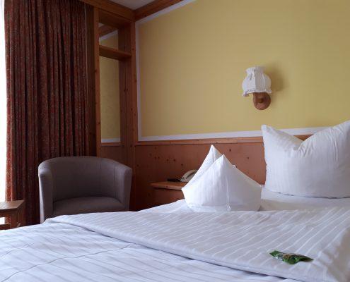 Hotelzimmer Superior Aktivresort Strandhotel Seehof