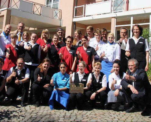 Seehof-Familie