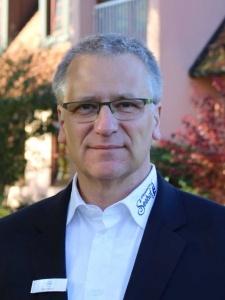 Direktor Oliver Röhrl