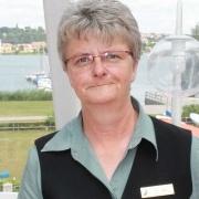 Elfriede Hagn