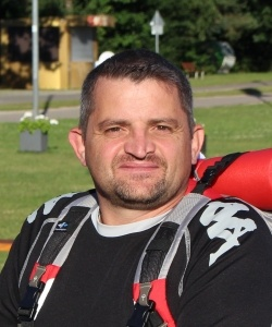 Michael Snehotta Ultraläufer