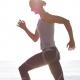 Laufen und Core Training