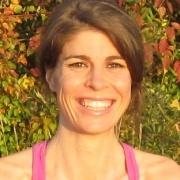 Martina Berger, Yoga