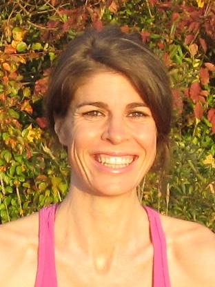 Ein Tag für Dich, Martina Berger, Trainerin Yoga