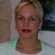 Nicole Mitsch, Hildegard von Bingen
