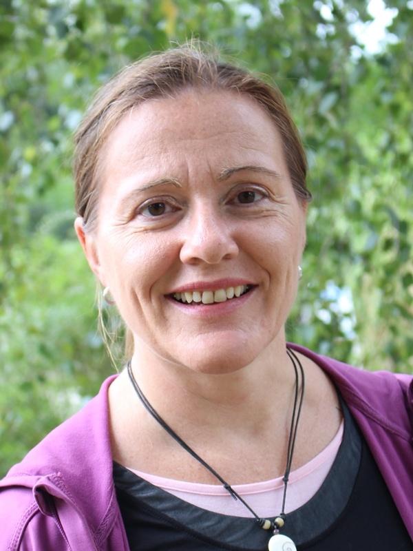 Ein Tag für Dich, Theresia Welser, Trainerin Pilates