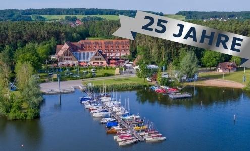 Strandhotel Seehof Jubiläumsangebote