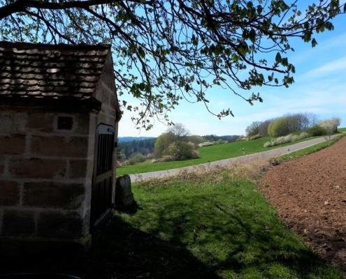 Kapelle bei Keilberg